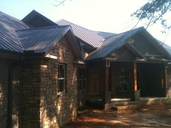 Atm Roofing Roofing Clarksville Ar Atm Roofing